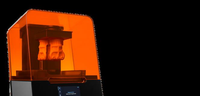 STAMPANTE 3D FORMLABS